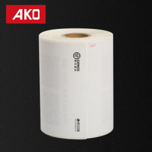 Latest Painting Paper Roll Thermal Paper Roll for Express Logistics Market pictures & photos