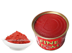 400g Tomato Paste Pizza Sauce From Factory pictures & photos