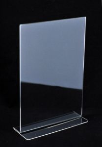 Acrylic Stand pictures & photos