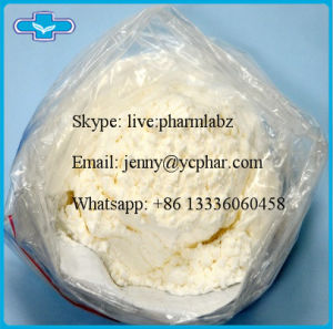 Antihypertensive for Hypertension Treatment CAS 124750-99-8 Losartan Potassium pictures & photos