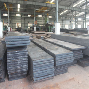 DIN1.2714/SKT4/L6/5CrNiMo Hot Work Mould Steel Plate and Bar pictures & photos