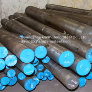 Plastic Mould alloy Steel Flat Bar 1.2738 P20 + Ni Tool Alloy 3Cr2NiMnMo pictures & photos