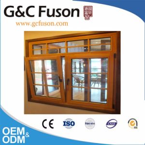 PVC/UPVC Aluminium Frame Casement and Fixed Window pictures & photos