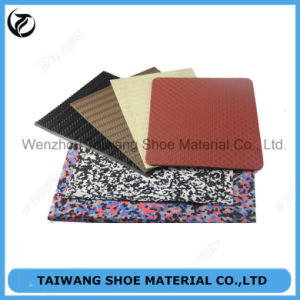 Combination EVA Foam EVA Printing Camouflage Handle Packing Material pictures & photos