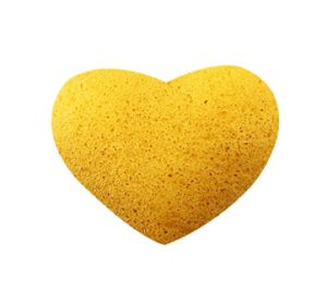 Face Cleansing 100% Pure Natural Konjac Sponge pictures & photos