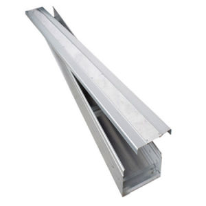 Galvanized Steel Perforated Cable Tray for Industrial pictures & photos