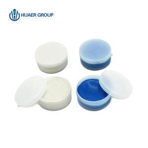 Dental Clinical Impression Material Dental Addition Silicone Putty pictures & photos