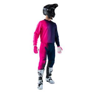 Purple Custom Racing Suit Mx Gear Motocross Apparel (AGS06) pictures & photos