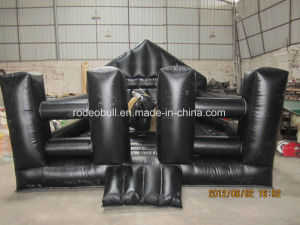 Sports Entertainment Mechanical Bull, Bull Rodeo, Rodeo Bull From Guangzhou pictures & photos