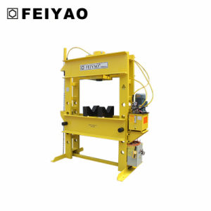 100 Ton China Hand Operated Hydraulic Press Machine (FY-pH) pictures & photos