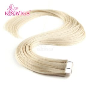New Tape Hair Extensions Brazilian Virgin Remy Hair pictures & photos