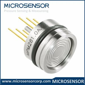 Temperature Compensated Water Pressure Sensor (MPM281) pictures & photos