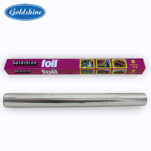 Microwave Aluminum Foil Wrap Roll pictures & photos