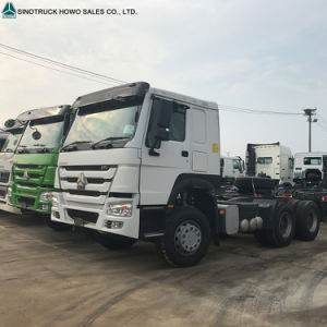 Sinotruk HOWO 6*4 Tractor Head Truck, Tractor Truck pictures & photos