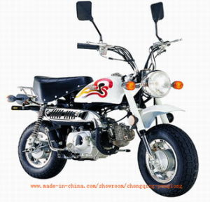 Dirt Bike (50QGY)