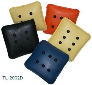 Auto Vibration Magnetite Massage Pillow with Batteries (TL-2002D)