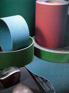 Zirconia Aluminium Oxide Sanding Belt (FPS79) (SGS certificate) pictures & photos