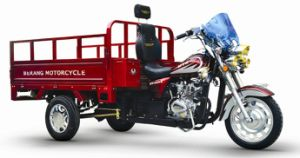 Three Wheel Tricycle (BRG150ZH-180) Mtr
