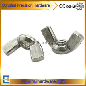 High Quality Stainless Steel Butterfly Wing Nuts pictures & photos
