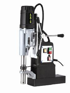 Magnetic Drill Press Hgtyp-100 2.5-16mm pictures & photos