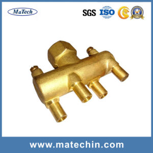 Custom Made High Performence Copper Drop Forged Brass Forging Products pictures & photos