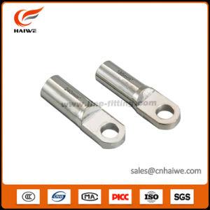European Style DTLC Type Copper Aluminum Bimetallic Terminal Lugs pictures & photos