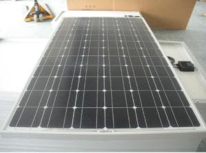 Better Quality Better Price 20W-300W Mono Solar Module