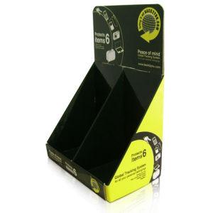 Cardboard Desktop Display, PDQ pictures & photos