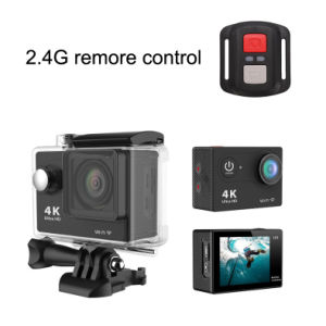 WiFi Remote Sport DV Sport Camera Underwater Diving Cam pictures & photos