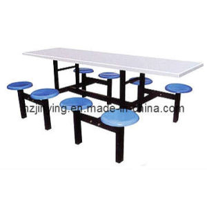 Dining Table and Seats  (JY8307)