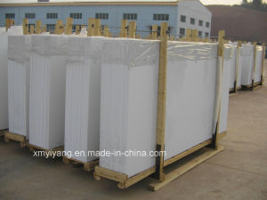 Nano Crystallized Glass Artificial Stone White Marmoglass (YY-Artificial Stone) pictures & photos