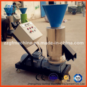 Cow Pellet Feed Making Equipment pictures & photos