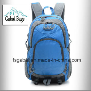 Waterproof Outdoor Hiking Trekking Sport Back Pack Backpacks Bag pictures & photos