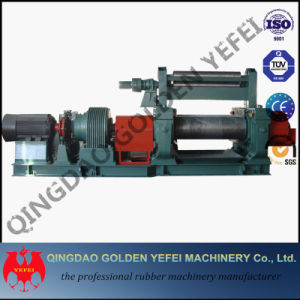 Rubber Mixing Mill, Rubber Open Mixing Mill, Open Mixing Mill pictures & photos