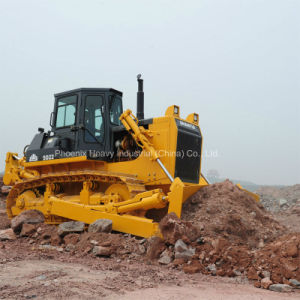 220HP Shantui SD22 Bulldozers with Cummnis Engine pictures & photos