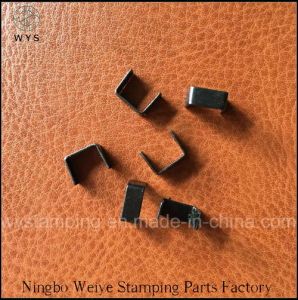 Metal Stamping with High Precision (WYS-S48)