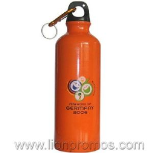 Custom Logo Stainless Steel/Aluminum Sports Bottle pictures & photos