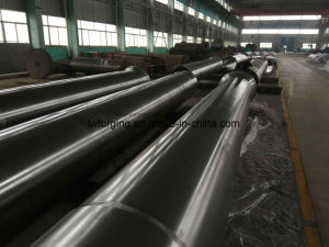 Cast Iron Pipe Mould From China pictures & photos