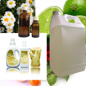 Good Quality Laundry Cleanser Fragrance Oil pictures & photos
