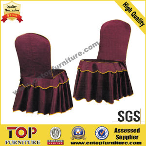 Polyester Weddings Chair Covers for Banquet pictures & photos