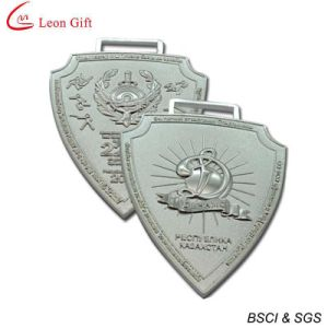 Factory Custom Weightlifting 3D Metal Medal (LM1002) pictures & photos