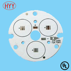 Manufacture OEM PCB, ODM PCB Hyy-1005 pictures & photos