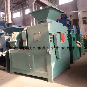 Coal Ball Press Machine for Coal Powder/Coke Powder/Gypsum Powder pictures & photos