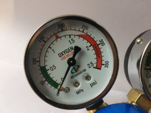 Manufacturer Directly Sale Oxygen Acetylene Gas Regulator pictures & photos
