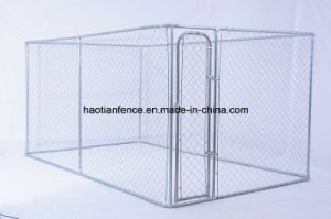 Large Rectangular Dog Pens & Cages pictures & photos