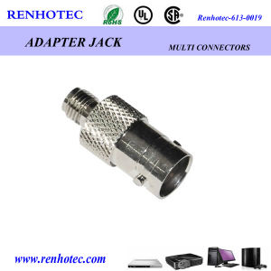 High Performance Cheapest RF Adapter TNC Female to BNC Male Cable Assembly pictures & photos