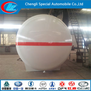 Asme Approved Q345r 100cbm LPG Tank for Propane (CLW) pictures & photos