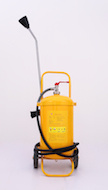 D Fire Extinguishing Media- Powder