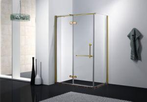 European Style Simple Shower Cabin\ Shower Door Hinge\ Shower Room pictures & photos