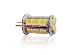 LED Moisture Proof G4 Bulb for Outdoor Lighting pictures & photos